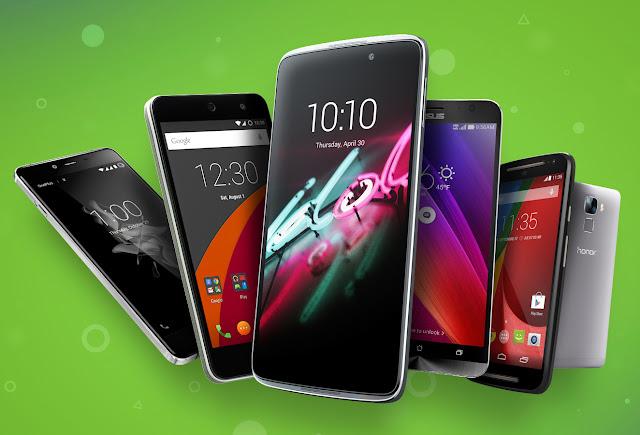 Cara Mengganti Tanggal di Android