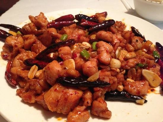 Kung Pao Chicken | Kung Pao Chicken Recipe