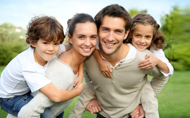 Να γιατί τα παιδιά δεν χρειάζονται ψυχολόγο αλλά γονείς
