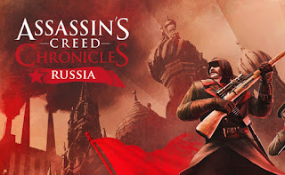 Assassins Creed Chronicles Russia PC Full Version