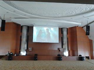 Auditorium BMKG