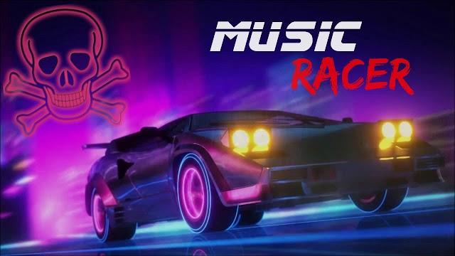 Music Racer v2.07 Para Hileli  APK