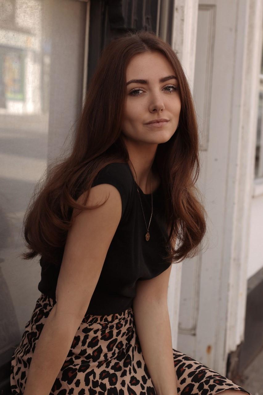 Katerina Klein