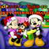 FO and FN and FD - Mickey Minnie Mouse