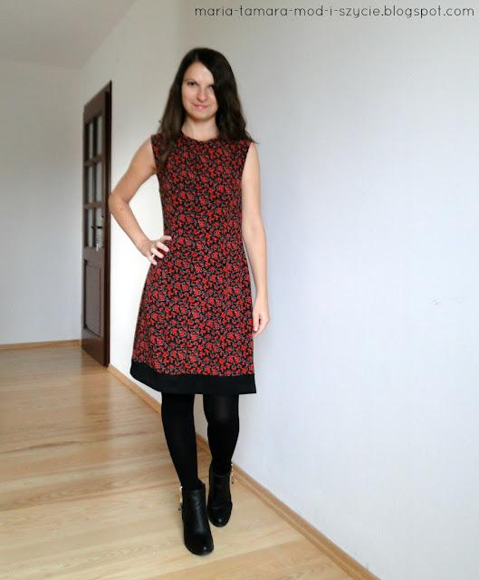 sukiena na jesień