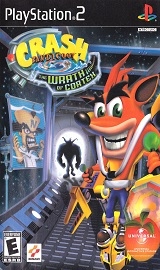 WrathofcortexNA - Crash Bandicoot the wrath of cortex ps2 pal multi5