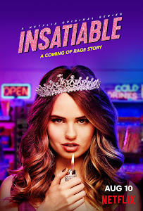 Insatiable Poster