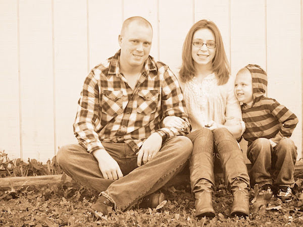 Our Family Photos 2012 {By....ME!?}