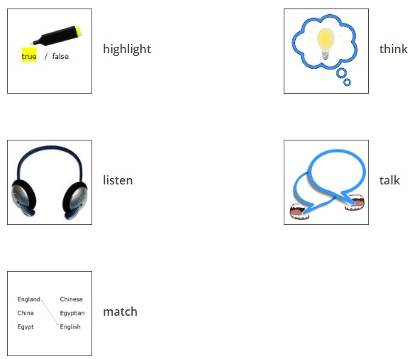 English Is Funtastic English Words For Classroom Instructions