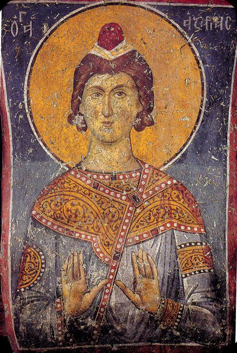 Holy Prophet Azariah | MYSTAGOGY RESOURCE CENTER