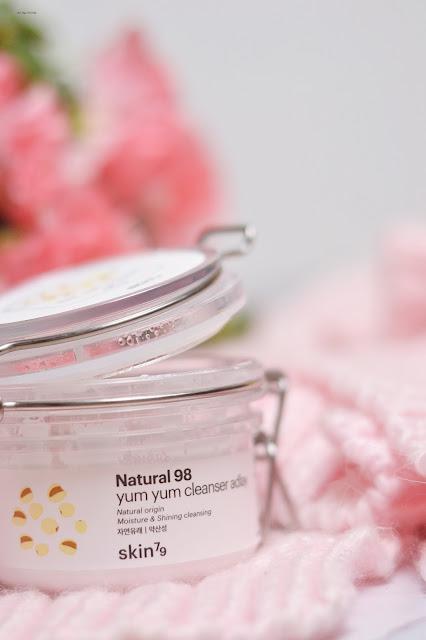 Skin 79 Natural 98 Yum Yum Cleanser