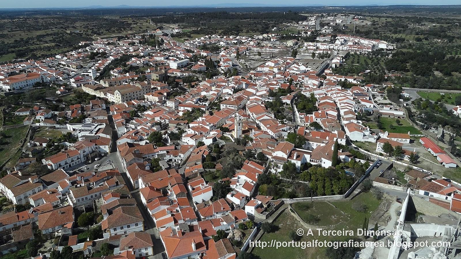 Crato Portugal  city photo : Terceira Dimensão Fotografia Aérea: Crato