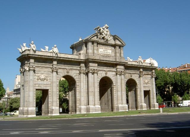Viajar a Madrid en Semana Santa