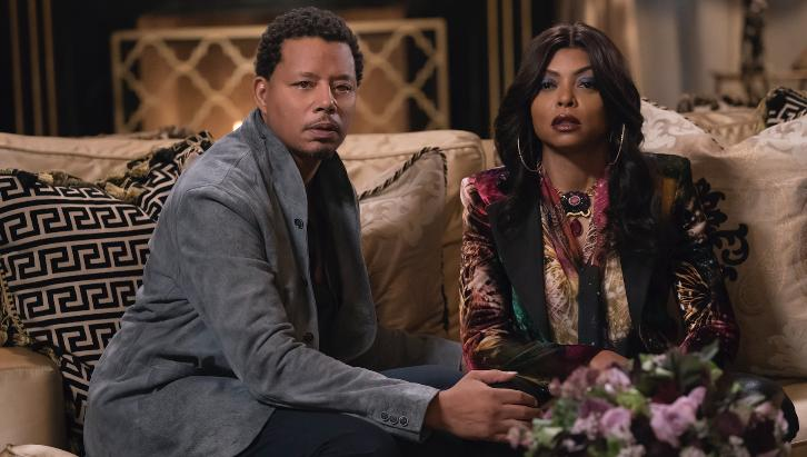Empire - Episode 4.08 - Cupid Painted Blind - Promo, 4 Sneak Peeks, Promotional Photos & Press Release