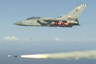 IAF successfully conducts trials of Astra BVR-AAM
