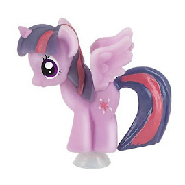 MLP Squishy Pops Series 1 Wave 1 Twilight Sparkle Figure by Tech 4 Kids