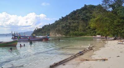 Pulau Tegal