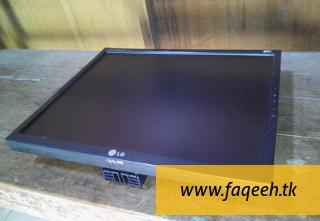 Tutorial cara memperbaiki kerusakan monitor LCD LG Flatron L1753S