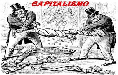 Resultado de imagen para imagenes crisis capitalista