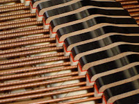 grand piano dampers