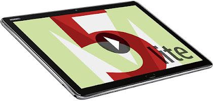 Huawei Mediapad M5 Lite 10 LTE guía compras