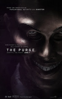 Watch Movie The Purge (2013)