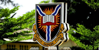 University of Ibadan (UI) Distance Learning Centre (DLC) Admission Form