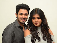Anjel New Movie Launch Photos