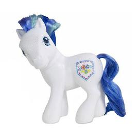 My Little Pony Denim Blue Playsets Twinkle Twirl Dance Studio Bonus G3 Pony
