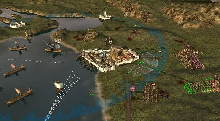 Hegemony rome the rise of caesar PC game crack Download