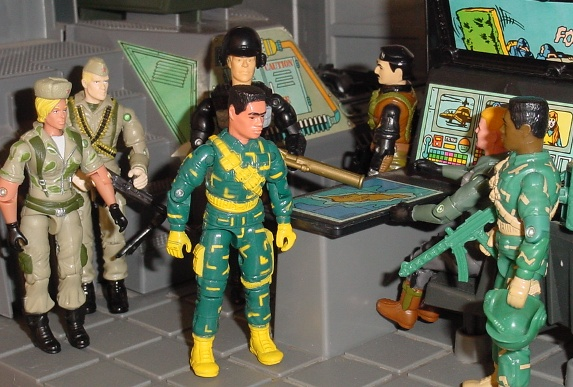 Tiro Certo, Certain Shot, Brazil, Estrela, Race Changing Figures, Bulletproof, Esquadrao de Elite, Mission to Brazil Dial Tone, HAS Duke, Daina, Schrage, Oktober Guard, 2005, Night FighterGuile