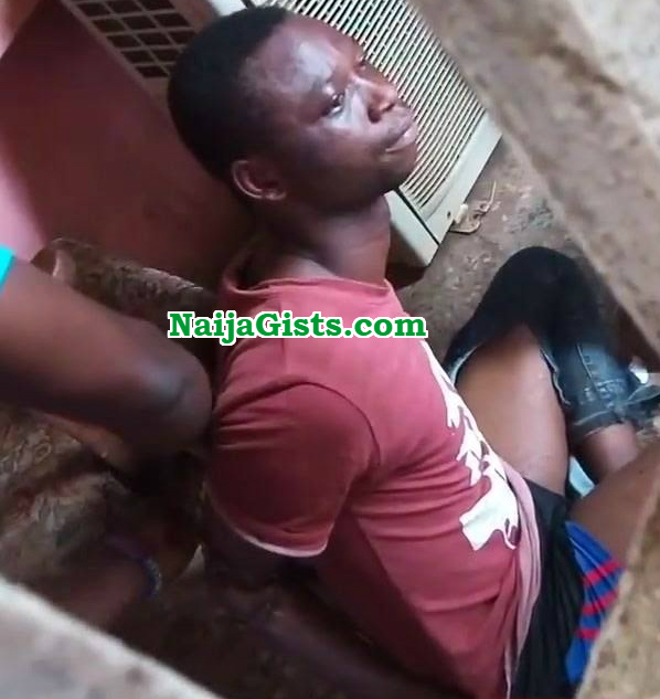 benin pastor sleeping female church members