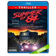 Verano del 84 (2018) BRRip 1080p Audio Dual Latino-Ingles