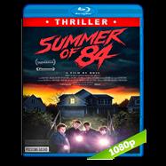 Verano del 84 (2018) BRRip 1080p Audio Dual Latino-Ingles
