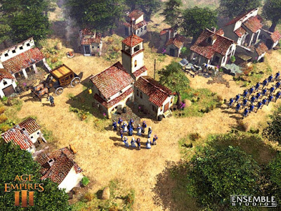 Download Game Age Of Empire 3 Terbaru Full Version