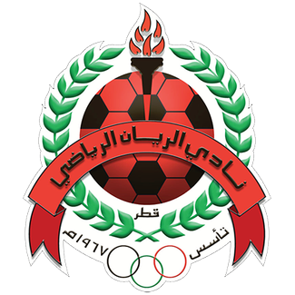 2021 2022 Recent Complete List of Al-Rayyan Roster 2019-2020 Players Name Jersey Shirt Numbers Squad - Position
