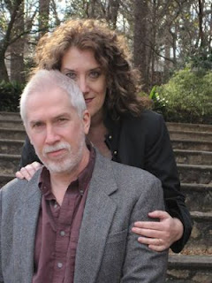 Guest Blog by Clay & Susan Griffith - Writing Movies - June 1, 2015
