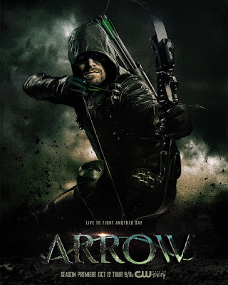 Arrow 2017 S06 Episode 10 720p HDTV 200MB ESub x265 HEVC