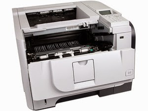 Download Driver Printer HP LaserJet Enterprise P3015dn