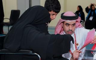معارضو البحرين: بلغ معدل المشاركة في الانتخابات 30٪