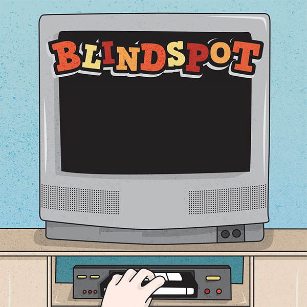 Blindspot stream new songs off upcoming release