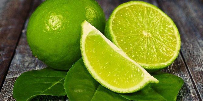 Manfaat mengonsumsi jeruk nipis bagi jantung