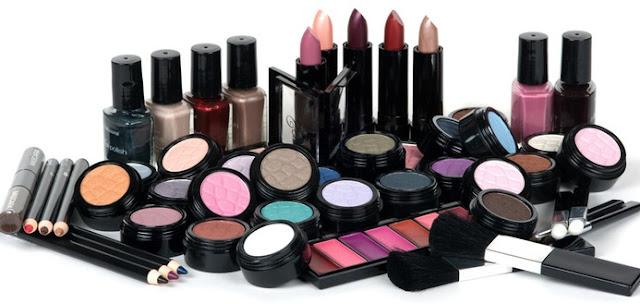 Bisnis kosmetik online