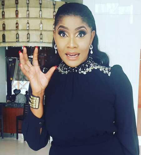 angela okorie church