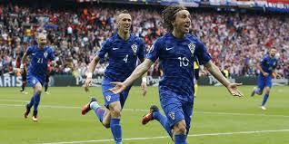 Prediksi Kroasia vs Finlandia