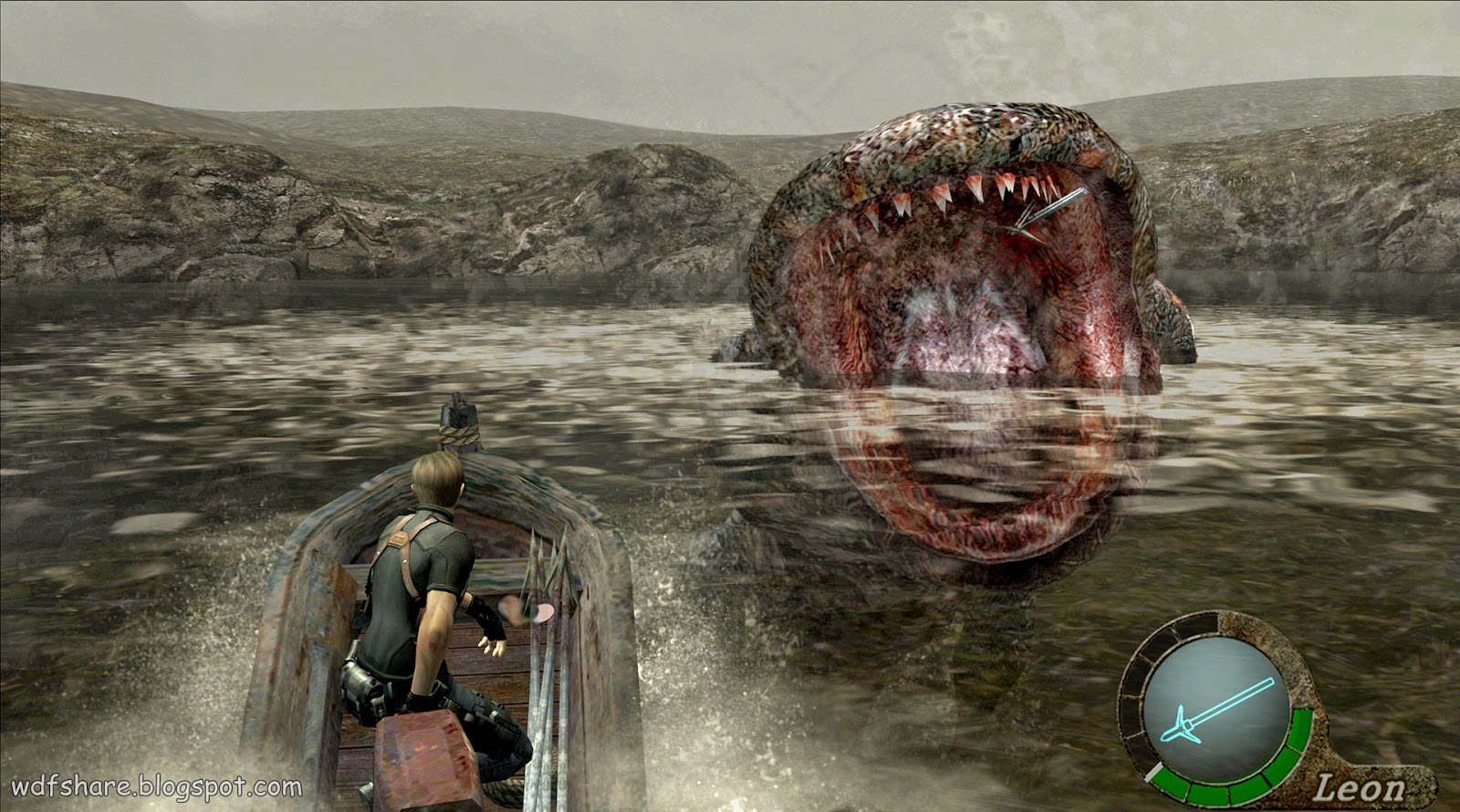Resident Evil 4 Full Setup