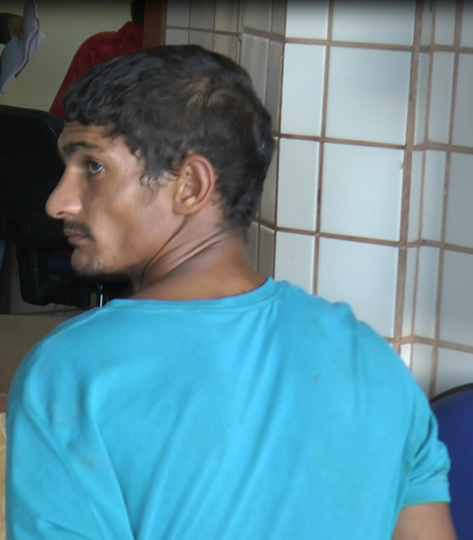 Homem é preso em flagrante acusado de furtar colher de cozinha em uma loja de Itaituba