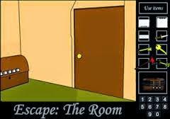 Escape Games Unblocked Games 66 At School