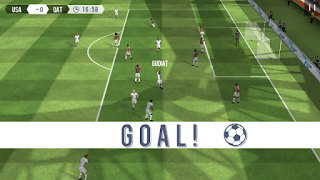 Real Football Apk - Free Download Android Game