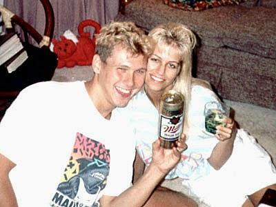 los asesinos del niágara: Bernardo y Karla